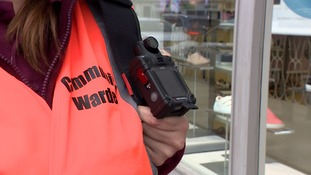 Suffolk town's community wardens given body cameras