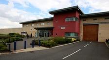 HMP Peterborough in Cambridgeshire.