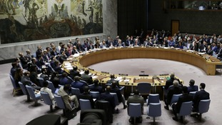 UN rejects Russian resolution calling for condemnation of 'aggression' against Syria