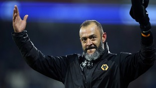 Championship club Wolves have been promoted to the Premier League after third-placed Fulham failed to win yesterday