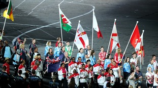 Wales finish seventh in 2018 Commonwealth Games medal table