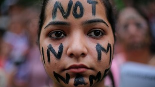Why India's outrage over sexual violence is reaching boiling point
