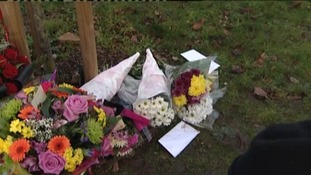 Funeral for couple killed in their home