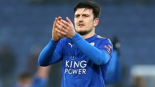 Top transfer rumours: Man Utd move for £35m Maguire, Mbappe heading to Man City