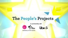 Vote now! The People's Projects 2018 is underway