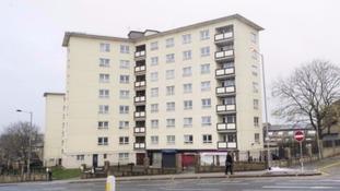 Bradford flats