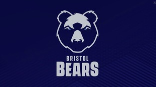 Bristol Rugby club to change name to 'Bristol Bears'