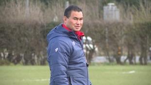 Pat Lam