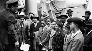 Some members of Windrush generation have been wrongly deported, immigration minister admits