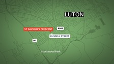 An 18-year-old has been charged with attempted murder over a stabbing in Luton