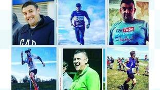 Wearside bus driver loses over 7 stone to run the London Marathon