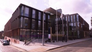 Northamptonshire County Council to sell HQ in £64m deal