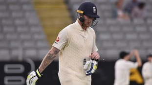 Ben Stokes reflects on England's Ashes defeat saying 'he lived every moment'