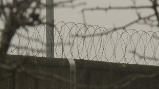 Prison inspection reveals high levels of violence, intimidation and drugs