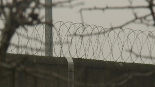 Prison 'not safe enough'