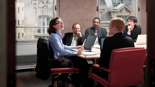 Legal & General ups pressure on companies over gender balance