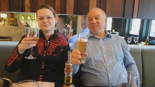 Nerve agent used against Sergei and Yulia Skripal 'delivered in liquid form'