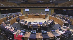 Welsh Government takes unprecedented legal action against the Assembly