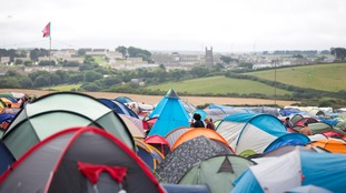 Boardmasters Surf and Music Festival takes place in Cornwall.