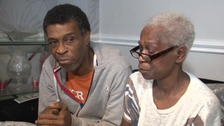 Windrush citizen says life has been a 'living hell'