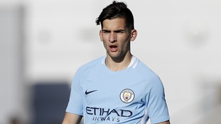Manchester City cleared of any wrongdoing by the Court of Arbitration for Sport over signing youngster