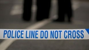 Gloucestershire Police have been called to reports that a World War II device.