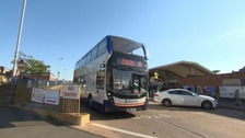 Bus fares set to triple for children in Exeter
