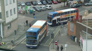 There will be a number of changes to bus prices in Exeter and Exmouth.