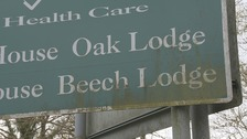 Beech Lodge Care Home: potential cover up into residents care exposed