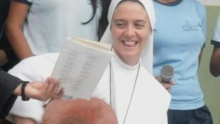 Film remembers inspirational nun killed in earthquake