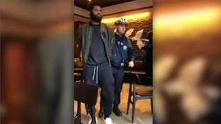 Starbucks to close more than 8,000 stores next month for staff training after 'racist' arrest