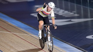 Mark Cavendish has been injured since March
