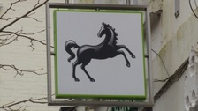 Lloyds to close a number of branches across the region