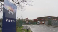 Pinneys closure 'would be economic tsunami' for Annan