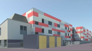 New Highbridge sports hall described as a 'Lego Land monstrosity' by councillors