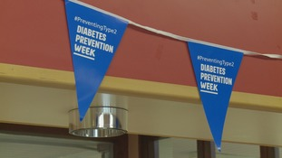 NHS offering diabetes prevention programmes