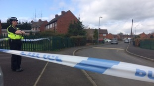 Police cordon off West Yorkshire street after 'medical' incident