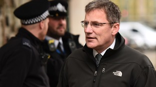 Marcus Beale was dismissed just ten days before he was due to retire from West Midlands Police.