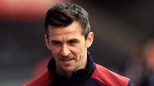 Joey Barton will join Fleetwood Town as manager from June 2nd
