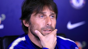 Man City could dominate Premier League and Europe for years says Conte