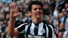 Former Newcastle midfielder Joey Barton takes first managerial role