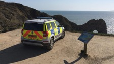 Five-year-old girl dies after being recovered from sea