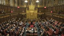 Lords defeat Government over key Brexit legislation