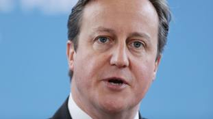 Cameron: I don't regret calling Brexit referendum … but wish vote had gone another way