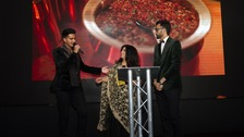 Bradford's curry kings come together for inaugural Awards