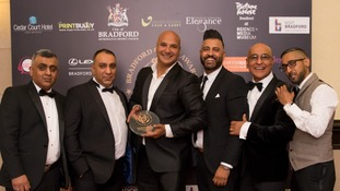 Bradford Curry Awards 2018