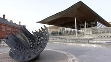 Welsh Assembly votes not to publish Sargeant sacking report