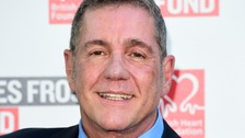 'Warm' and 'kind' TV presenter Dale Winton dies at 62