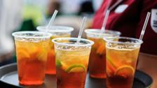 Government mulls ban on plastic straws and stirrers