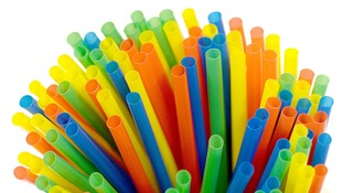 Single-use plastic straws could be banned